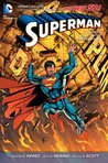 Superman, Vol. 1 by George Prez