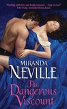 The Dangerous Viscount (The Burgundy Club, #2)