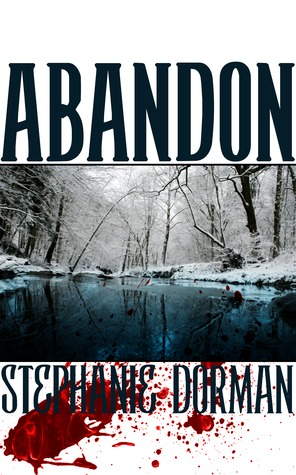 Abandon (For Kindle)