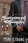 Return to Mr. Thorne (Borrowed Billionaire, #3)