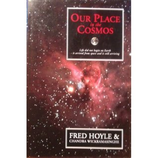 Our Place in the Cosmos: The Unfinished Revolution
