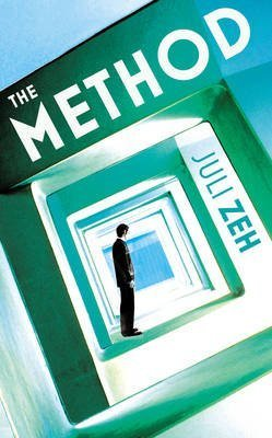 http://www.goodreads.com/book/show/13130107-the-method