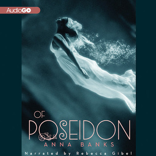 Of Poseidon (The Syrena Legacy #1)
