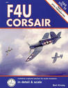 F4U Corsair in Detail & Scale, Part 1: XF4U through F2G (D & S Vol. 55)