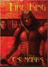 The Fire King (Alterra Histories, #1)