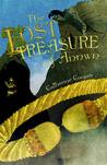 The Lost Treasure of Annwn (The Adventures of Jack Brenin, #4)