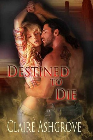 Destined to Die (Inherited Damnation, #3)