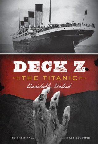 Deck Z by Chris Pauls