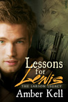Lessons for Lewis (The Larson Legacy, #2)