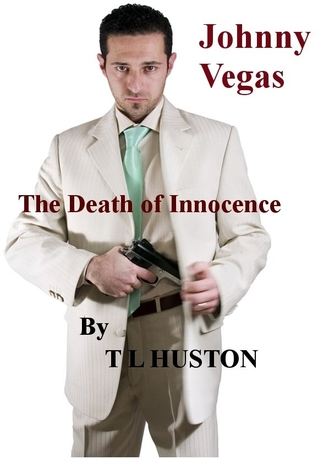 Johnny Vegas - The Death of Innocence