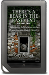 There Is A Bear In The Basement -Volume 2