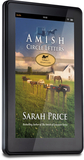 Miriam's Letter by Sarah Price