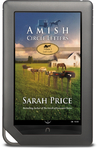 Leah's Letter by Sarah Price