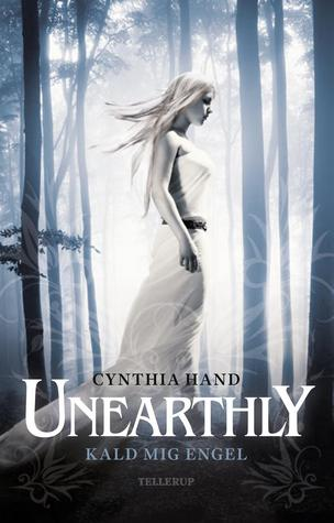 Unearthly - Kald mig Engel (Unearthly, #1)