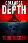 Collapse Depth (Danny Jabo, #1)