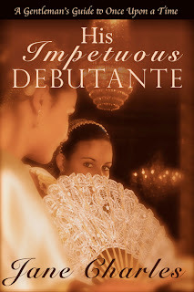 Read online His Impetuous Debutante (A Gentleman's Guide to Once Upon a Time #1) PDF