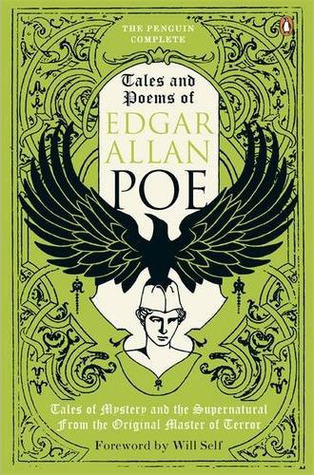 Download The Complete Tales and Poems of Edgar Allan Poe ePub by Edgar Allan Poe, Will Self