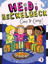 Heidi Heckelbeck Goes to Camp!