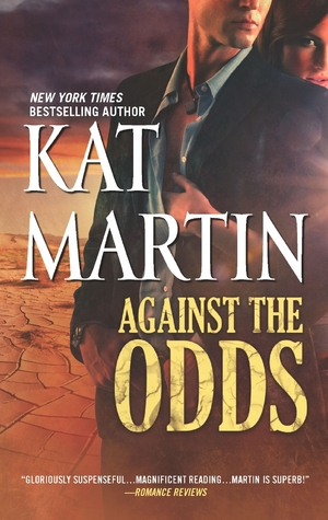 Against the Odds (Raines of Wind Canyon #7) (REQ) - Kat Martin