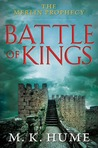 Battle of Kings (Merlin Prophecy #1)