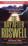 The Day After Roswell by Philip J. Corso