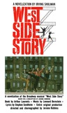West Side Story by Irving Shulman