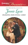 Dealing Her Final Card (Princes Untamed, #1)