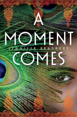 A Moment Comes