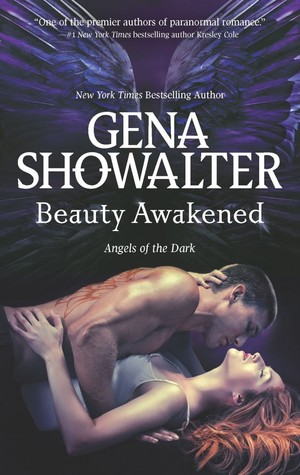 Beauty Awakened by Gena Showalter // VBC Review