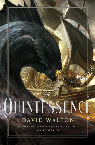 Quintessence