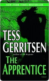 The Apprentice (Rizzoli &amp; Isles, #2)