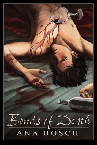 Bonds of Death by Ana Bosch