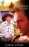 Second Chances (Cattle Valley, #28)