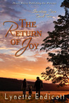 Return of Joy (Starting Over #2)