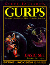 GURPS Basic Set (Third Edition)
