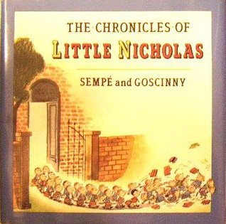 The Chronicles Of Little Nicholas