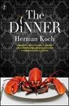 The Dinner: A Novel