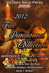 Victory Tales Press presents 2012 Fall/Paranormal collection