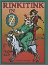 Rinkitink in Oz by L. Frank Baum