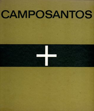 Camposantos: A Photographic Essay by Dorothy Benrimo
