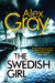 The Swedish Girl (DCI Lorimer, #10)