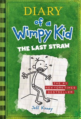 Read Diary Of A Wimpy Kid The Last Straw