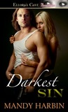 Darkest Sin by Mandy Harbin