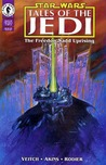 The Freedon Nadd Uprising (Star Wars: Tales of the Jedi, #4)