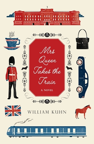 Download free Mrs Queen Takes the Train PDF