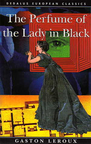 The Perfume of the Lady in Black