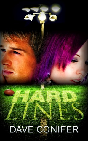Hard Lines by Dave Conifer