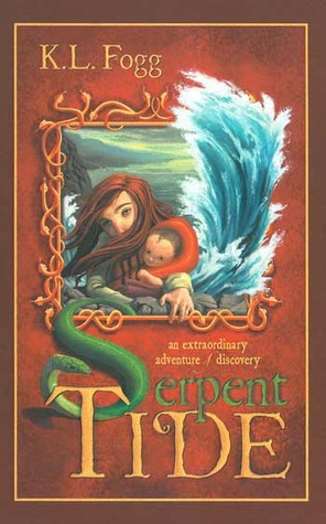 Serpent Tide by K.L. Fogg