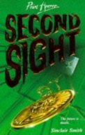 Second Sight by Sinclair Smith