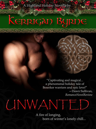 Unwanted (Highland Historical, #3)